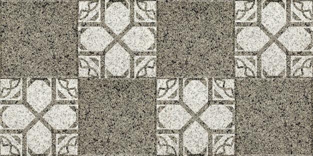 Płytki z naturalnego granitu. bezszwowe tło tekstura