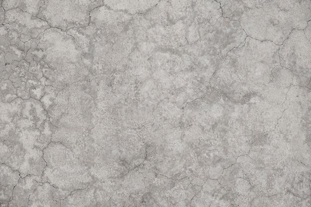 Po trzęsieniu ziemi zamykają się małe pęknięcia materiału betonowego lub cementowego