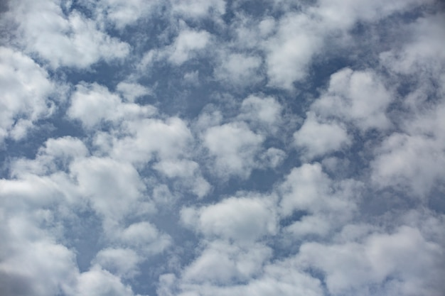 Pochmurno na tle nieba krajobraz tapety