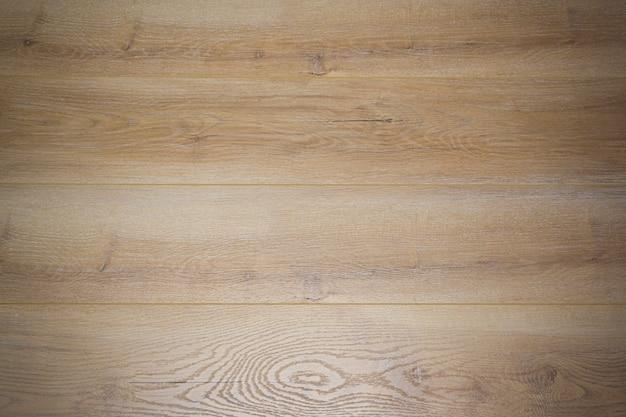 Podłoże laminowane. drewniany laminat i deski parkietowe na podłogę we wnętrzach.