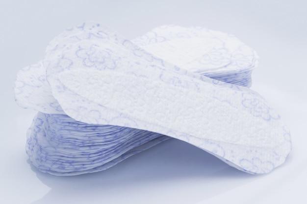 Podpaski higieniczne