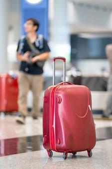 Podróżna torba luggae
