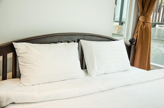 Poduszka na sypialnie