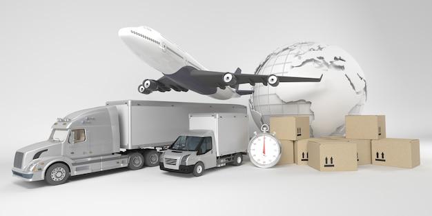 Pojazd dostawczy