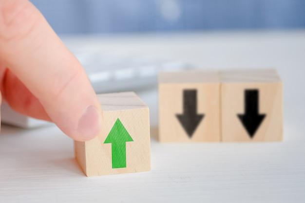 Pojęcie rozwoju i sukcesu w biznesie