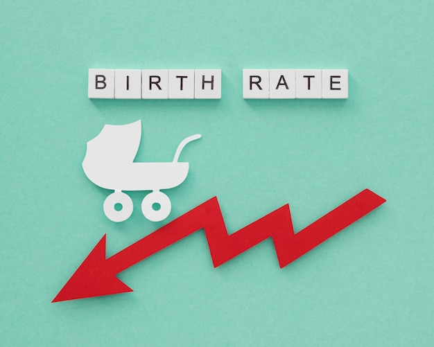 Pojęcie Współczynnika Urodzeń Darmowe Zdjęcia