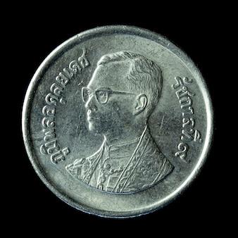 Pojedyncze ujęcie tajlandii 5 bahtów 1982 awers