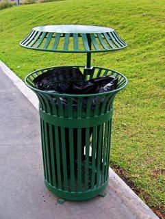 Pojemnika śmieci