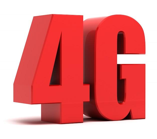 Połączenie 4g sieciowe 4g