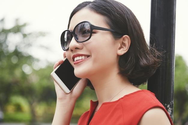 Połączenie telefoniczne