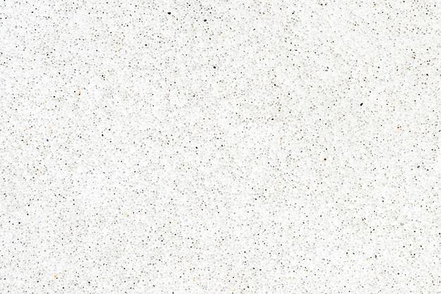 Polerowana kamienna podłoga z lastryko