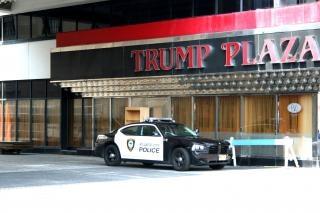 Policji w atlantic city