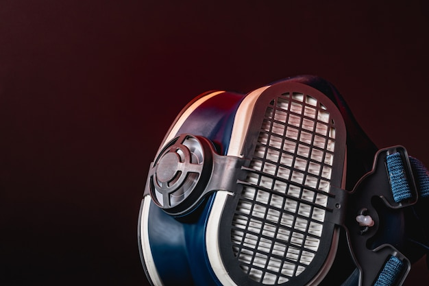 Półmaska respiratora do uniwersalnego zastosowania z bliska