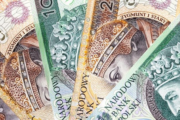 Polskie pieniądze złotowe są używane na terenie polski, narodową polską walutą jest złoty