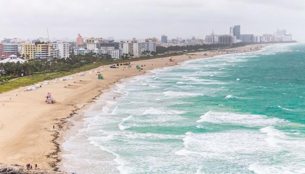 Południowa plaża