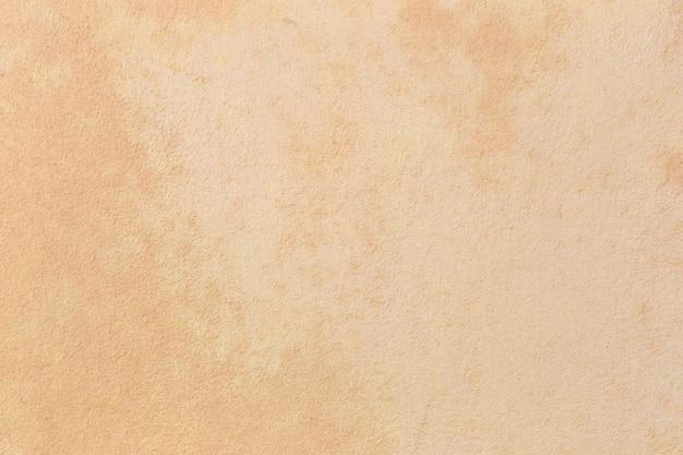 Pomarańczowe tło ścian betonowych na tło projektu w twojej pracy.