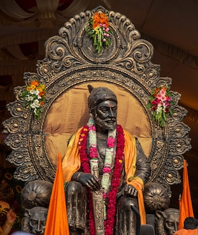 Pomnik chatrapati shivaji maharaj