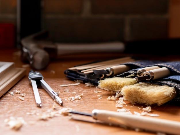 Poprawa remontu domu