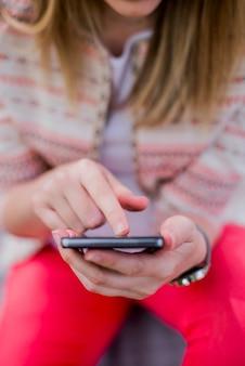 Poprzez inteligentną technologię przekaż swoją wiadomość