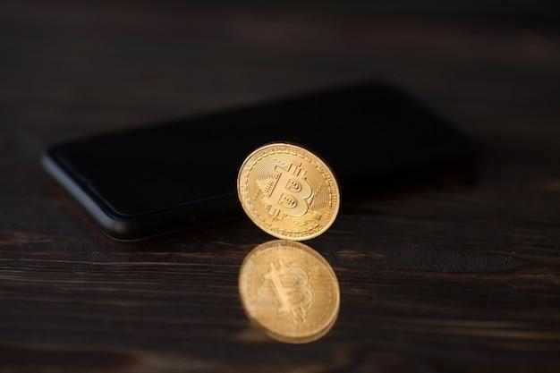Popularność koncepcji bitcoin