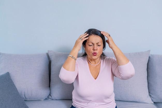 Poranna migrena to mój największy problem