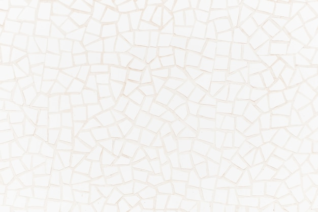 Porcelanowy mosail kawałki tekstury lub tła