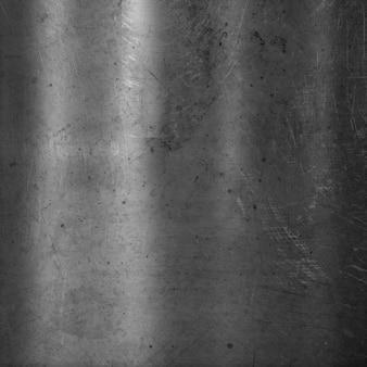 Porysowany metal tło