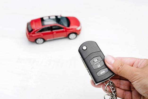 Posiadanie, sprzedaż lub zakup samochodu