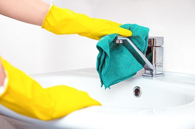 Posprzątaj swój dom