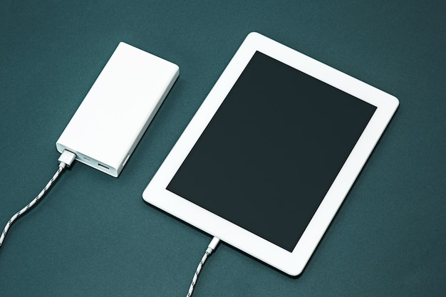 Power bank i laptop