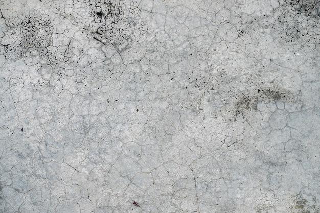 Powierzchnia cementu ściany i abstrakcyjne tło betonu. tekstura wewnętrzna i zewnętrzna. budynek i tapeta na budowę