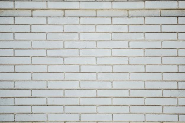 Powierzchnia miejskich ceglanych ścian