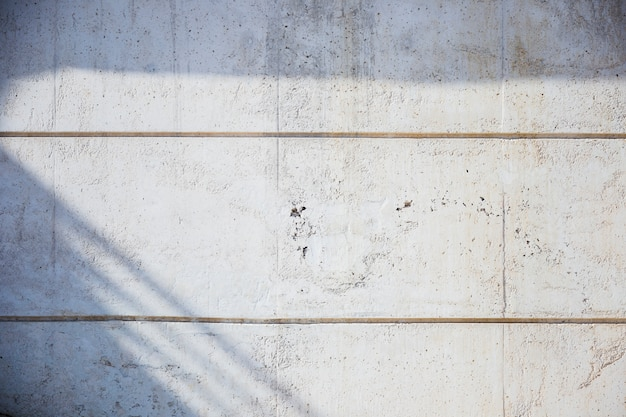 Powierzchnia ściany miejskiej