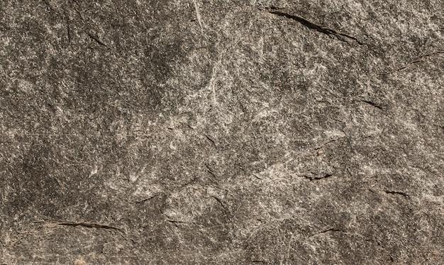 Powierzchnia tekstury skały