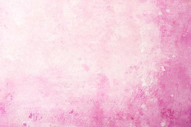 Powierzchnia z abstrakcyjną farbą akwarelową