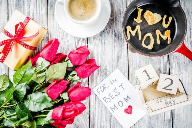 Powitanie dnia matki