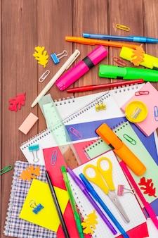 Powrót do koncepcji szkoły. materiały szkolne