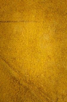 Powrót prawdziwej złotej skóry teksturowanej tło.