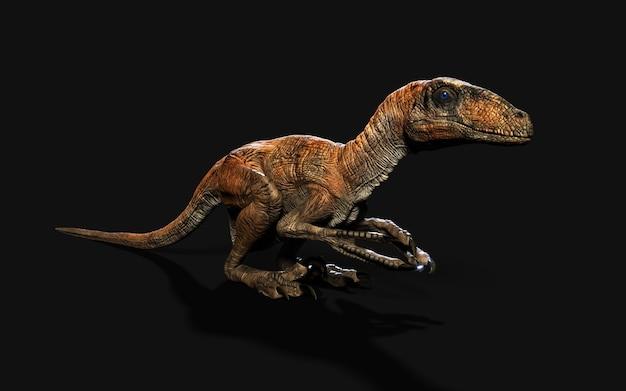Poza deinonychus antirrhopus, najbardziej kultowych i reprezentatywnych dinozaurów