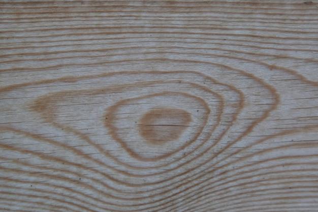 Pozioma powierzchnia tekstury drewna z naturalnym wzorem.