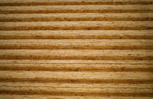 Poziome drewniane deski tekstura tło