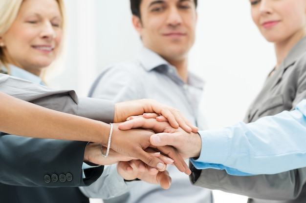 Praca zespołowa w biznesie