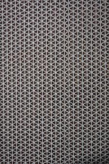 Prawdziwe tło z włókna węglowego. przemysłowa tekstura włókna węglowego
