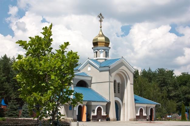 Prawosławny kościół chrześcijański