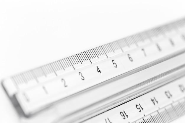Precyzyjne narzędzia pomiarowe z tworzywa sztucznego