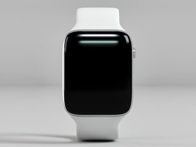 Prezentacja smartwatcha