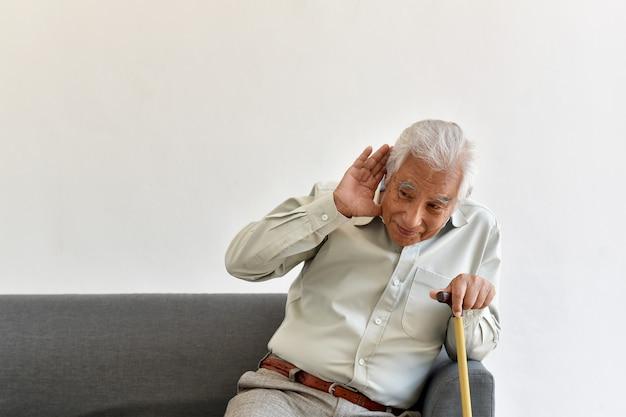 Problem utraty słuchu