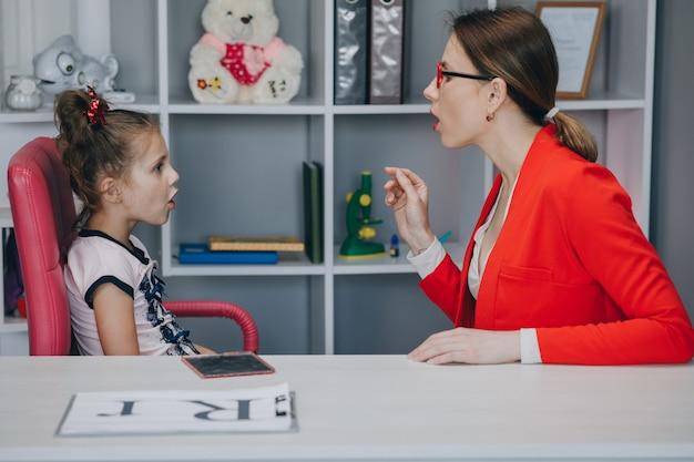 Problem zdolności głosowych koncepcja lekcji mówienia