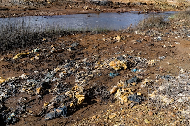 Problemy środowiskowe, ekologia, dym z kominów