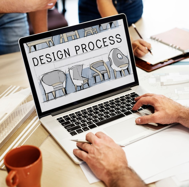 Proces projektowania i plan